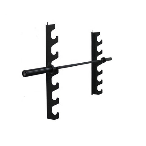 Barbell Holder 6 Piece - Wall Mounted