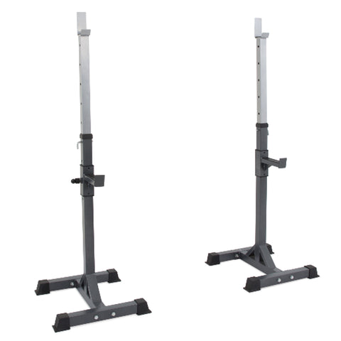 Free Standing Squat Stands