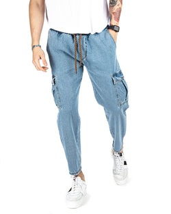 LATINO - JEANS JAPAN TROUSERS