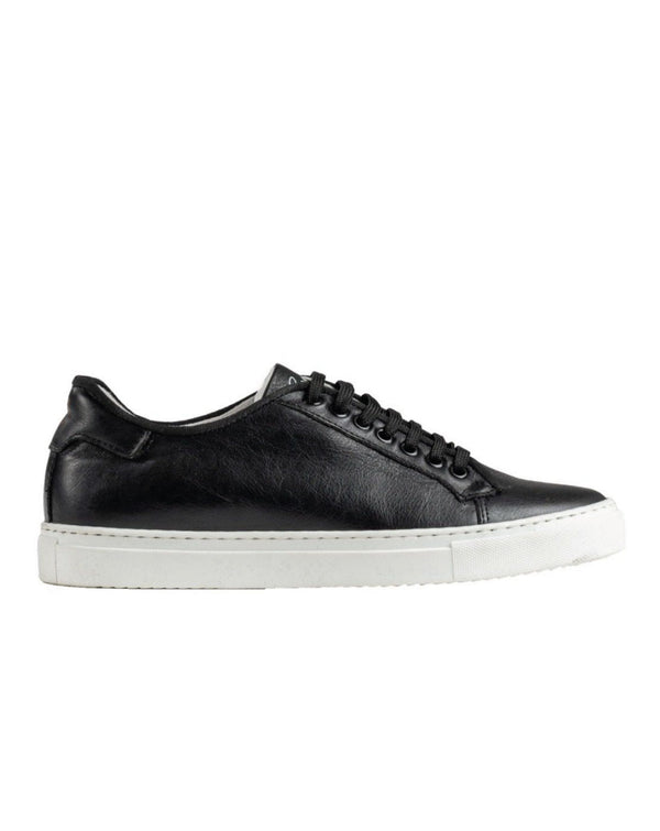 ITALICS - SNEAKERS NERA BASIC
