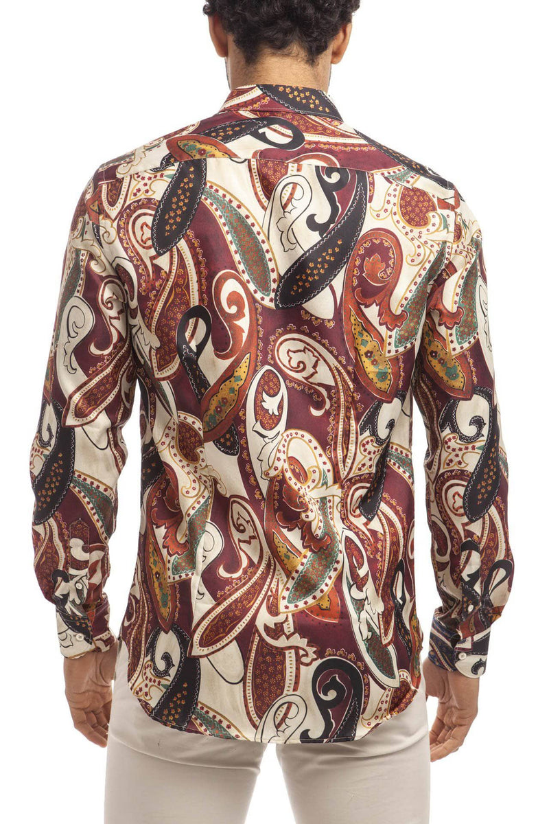 Marrakech shirt - Camicie - SaveOne