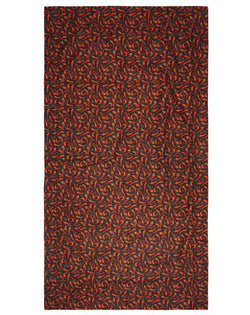 Chili Beach Towel - Telo da Mare - SaveOne