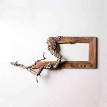 Deadwood Frame No. 3