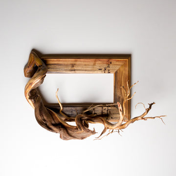 Deadwood Frame No. 5
