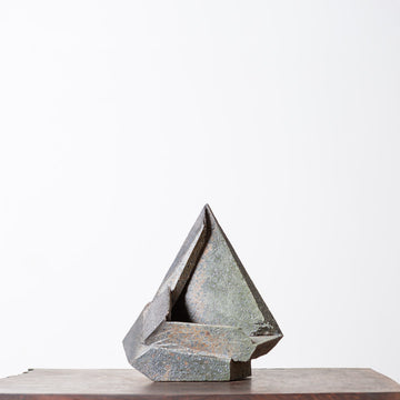 Geometric Pyramid No. 1