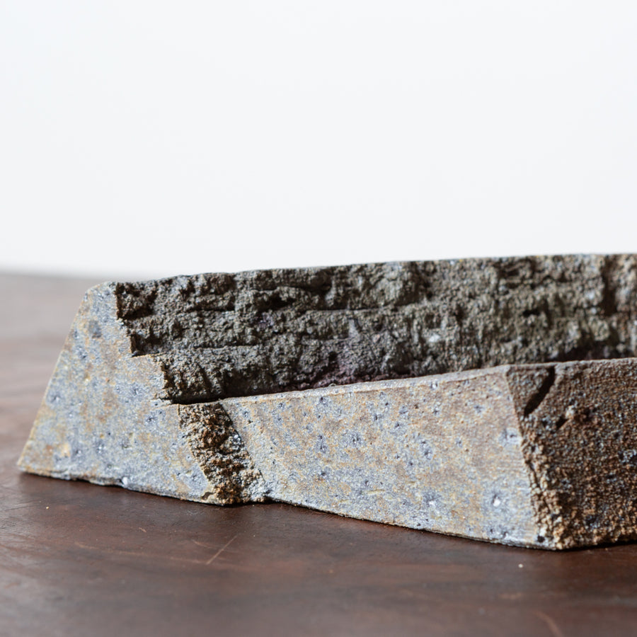 Geometric Slab No. 3
