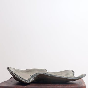 Sculpted Slab No. 2