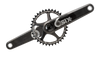 RACE FACE SIXC CRANKS - Coast Bike Parts