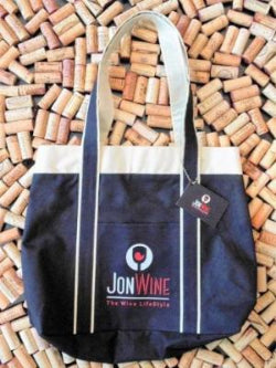 WINE & CHEESE TOTE