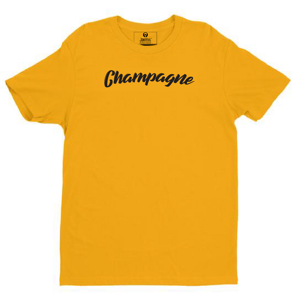 CHAMPAGNE - (3 colors)