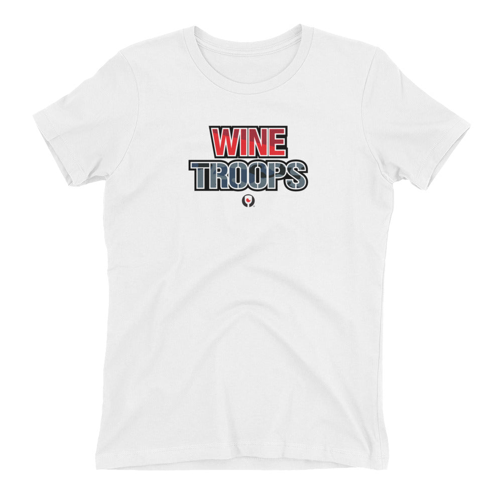 WINE TROOPS Camo 4.0 (Women)