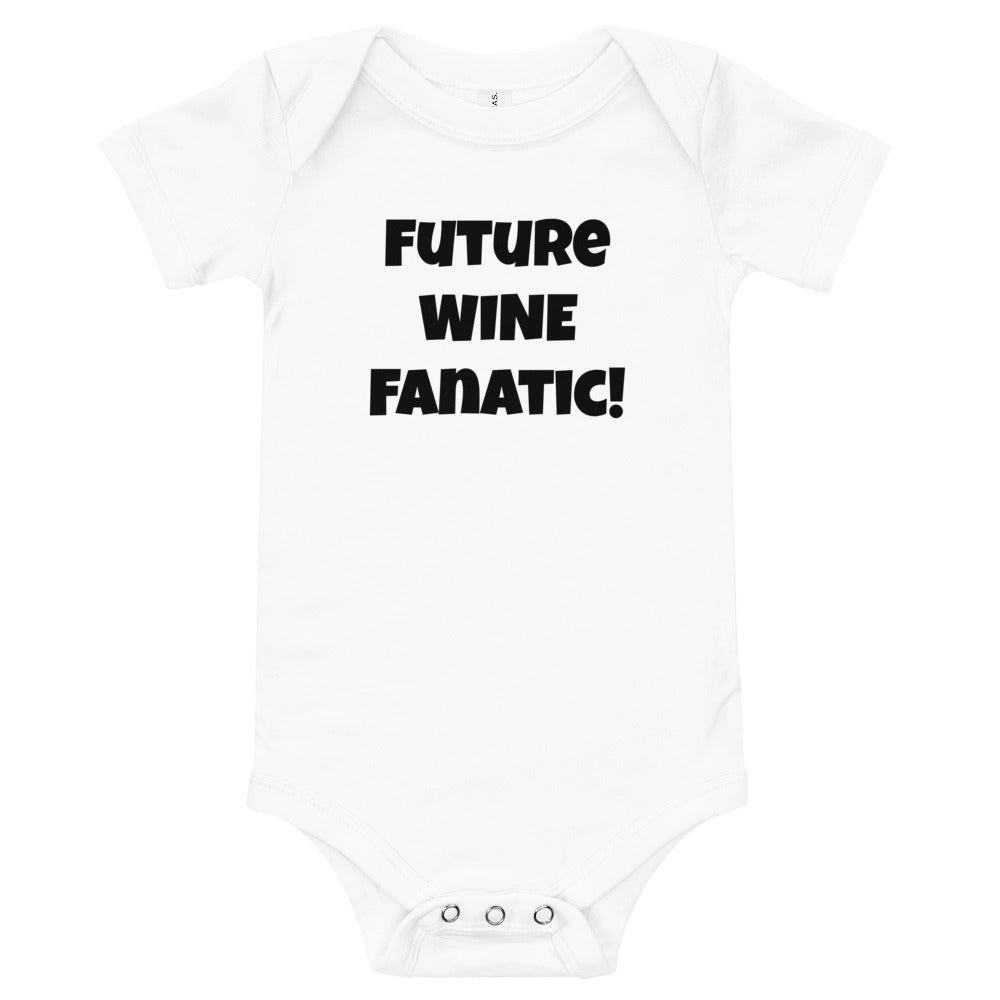 FUTURE WINE FANATIC