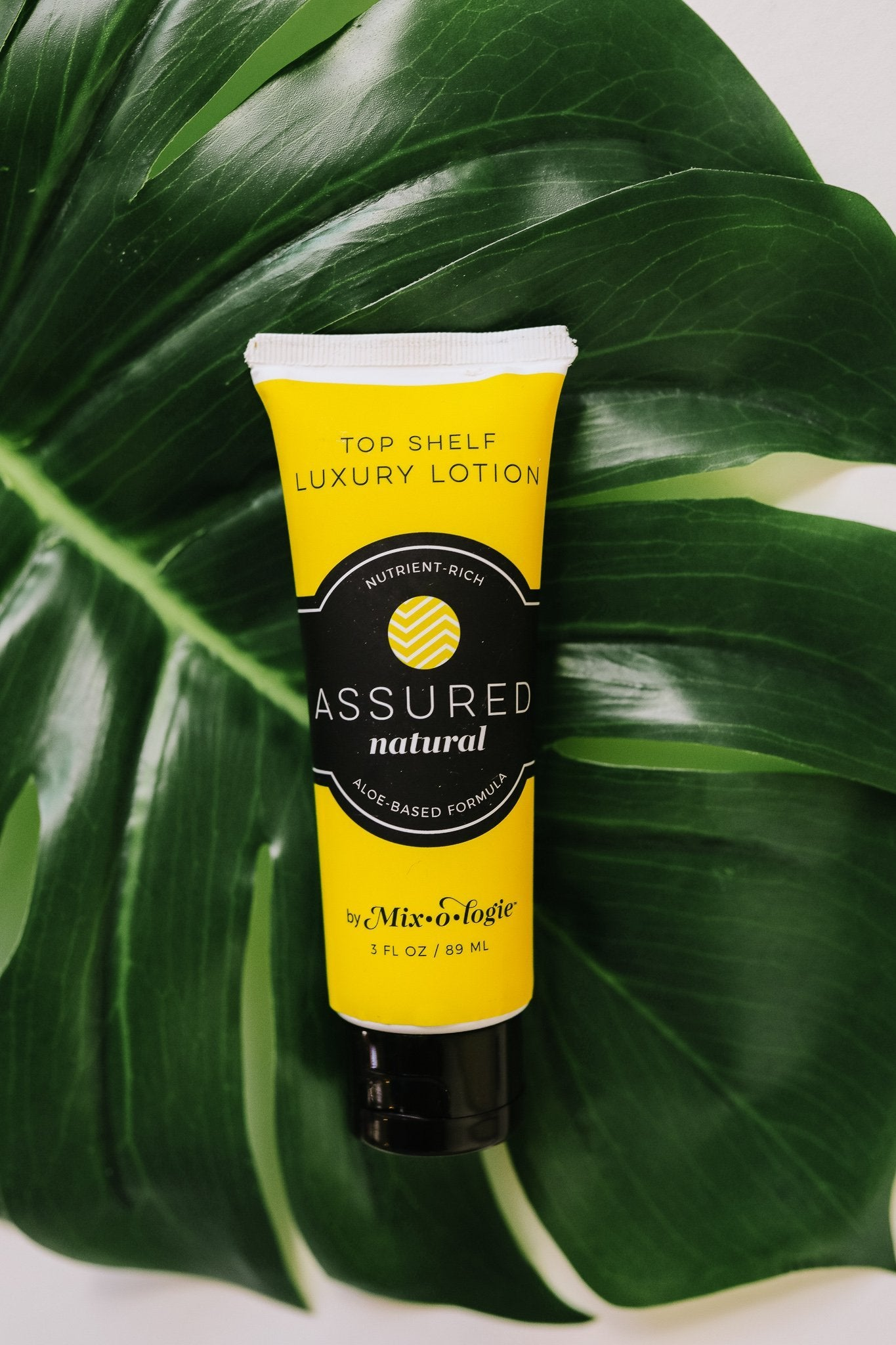 Assured Luxury Lotion