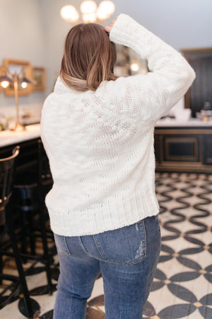 Timeless Turtle Neck Sweater
