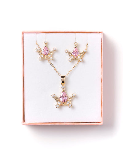 Limited Edition Esther Pendant Set