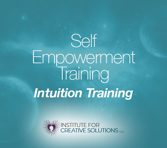 Self-Empowerment Training - The Silva Intuition System Training