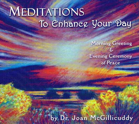 Meditations to Enhance Your Day