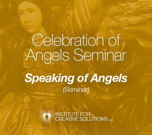 Celebration of Angels Seminar