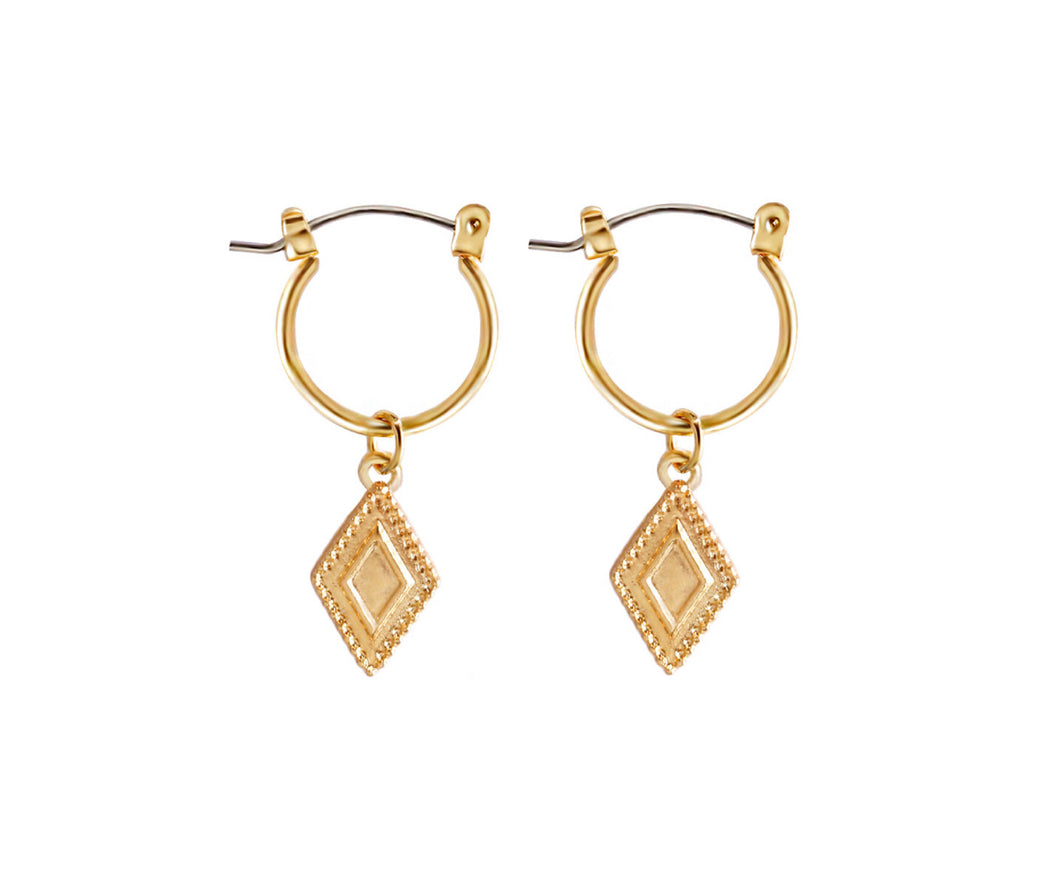 CHIKA EARRINGS