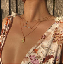 Load image into Gallery viewer, WILLOW BUTTERFLY NECKLACE