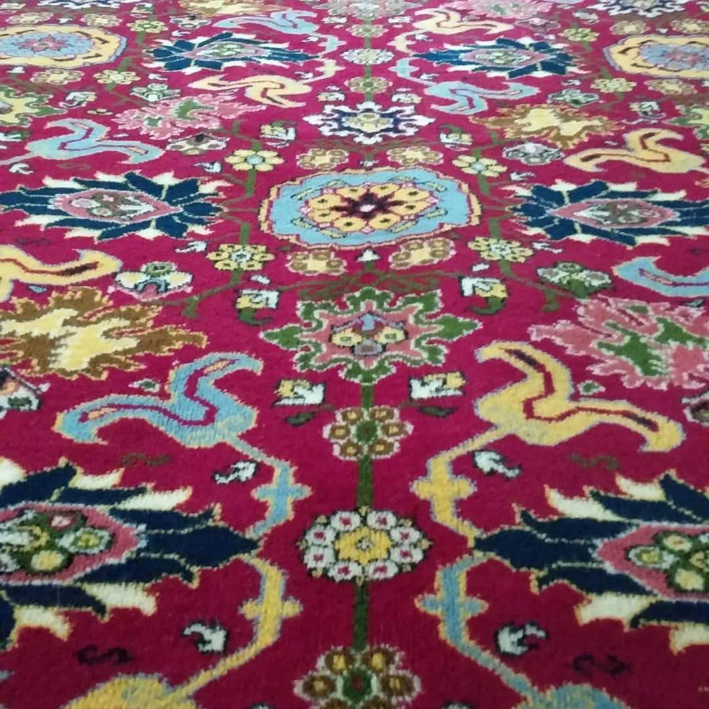What are Khotan Rugs? - Nomads Loom