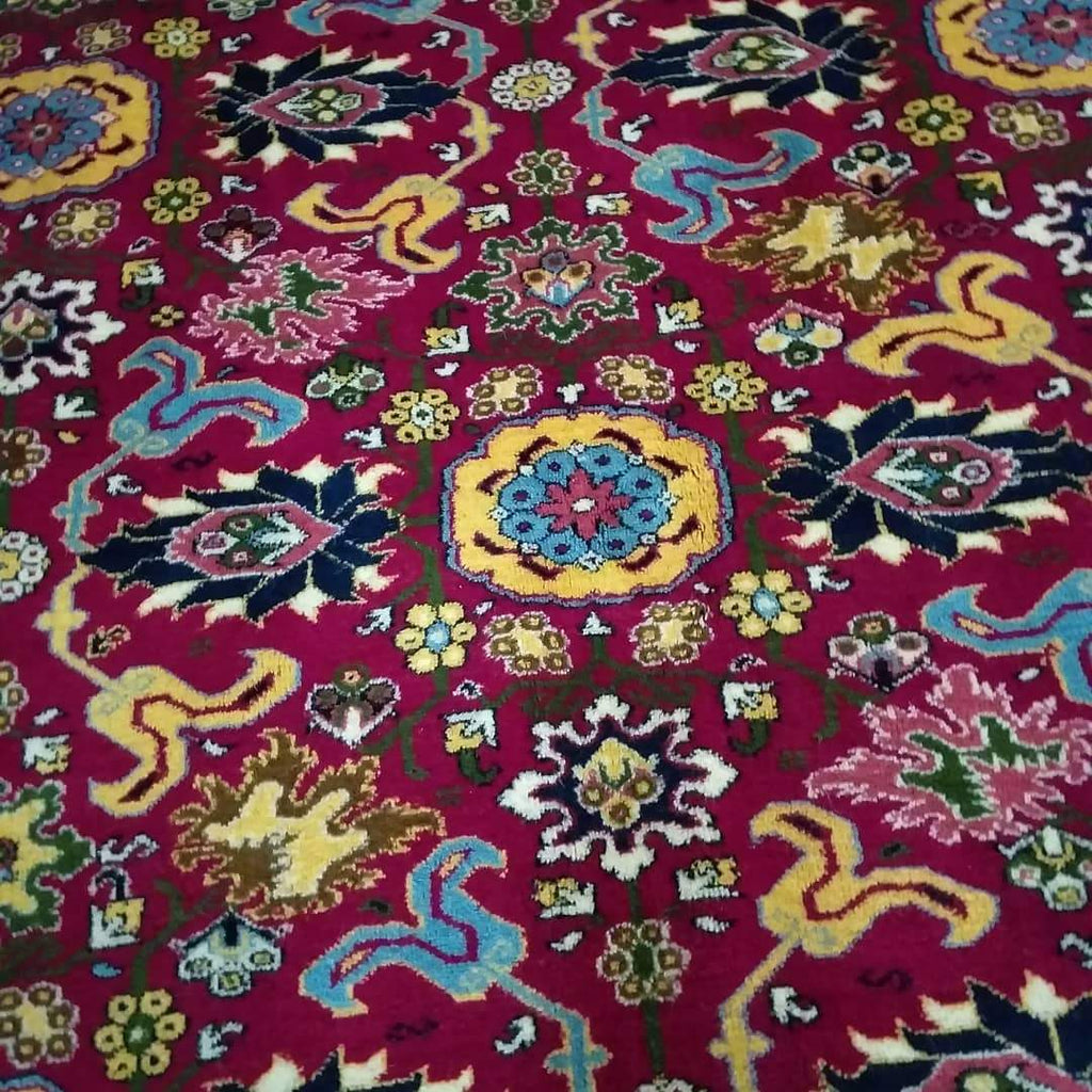 What is Vintage Moroccan Rug? - Nomads Loom