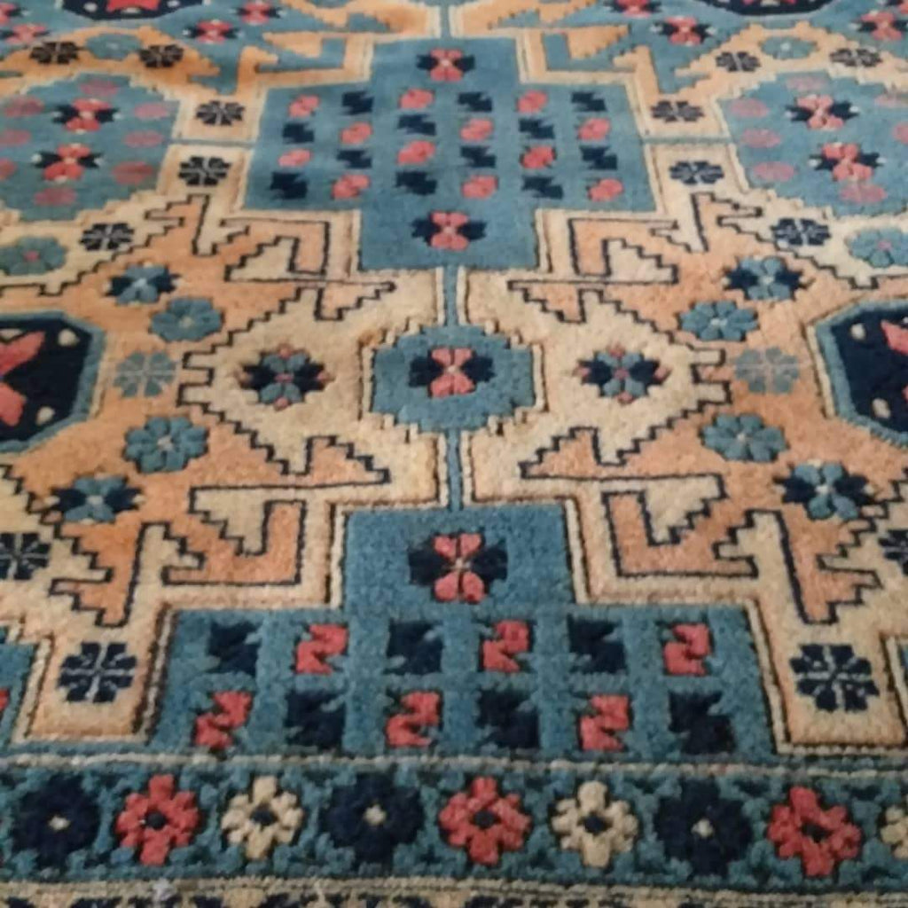 What is The Antique Persian Baluch Tribal Prayer Rug? Over the years... - Nomads Loom