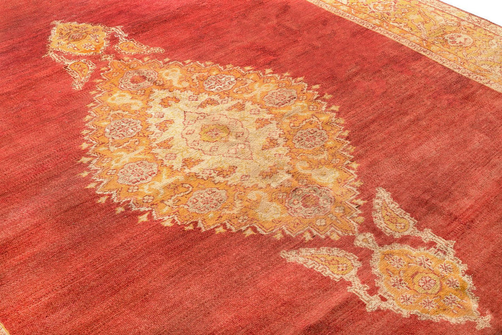 How to keep area rug from bunching up on carpet - Nomads Loom