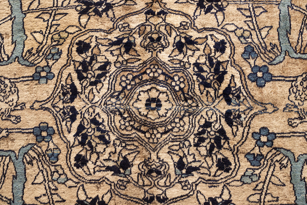 Questions and answers about Turkish rugs