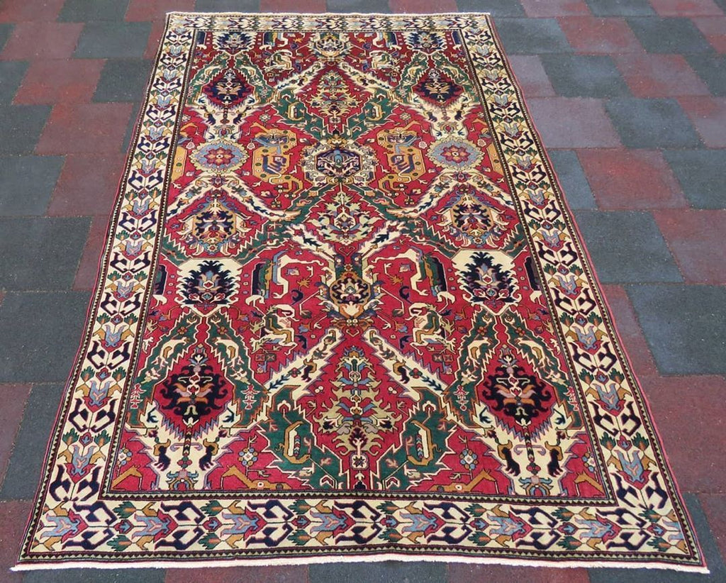What are the Antique Aubusson Rugs? - Nomads Loom