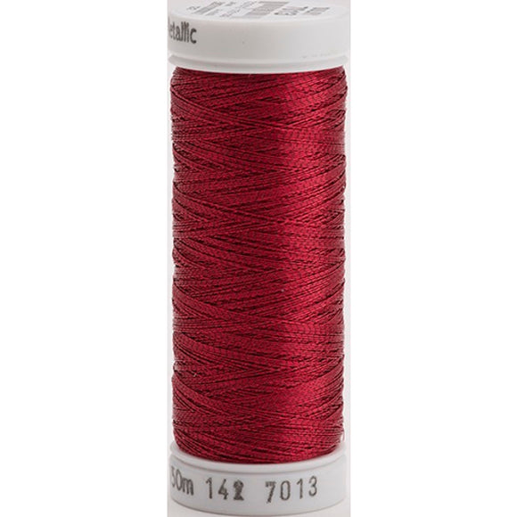 Gutermann Sulky Metallic Thread Berry