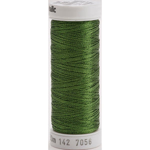 Gutermann Sulky Metallic Thread Pine Green