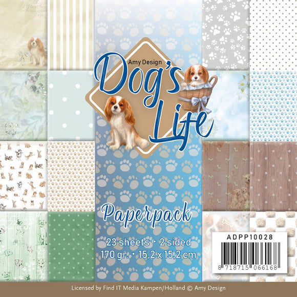 Dogs Life Paperpack