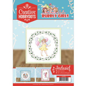 Creative Hobbydots - Bubbly Girls Party