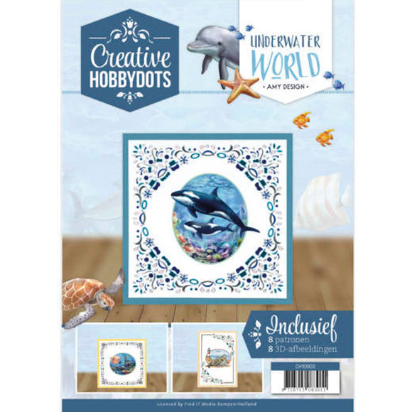 Creative Hobbydots  - Underwater World