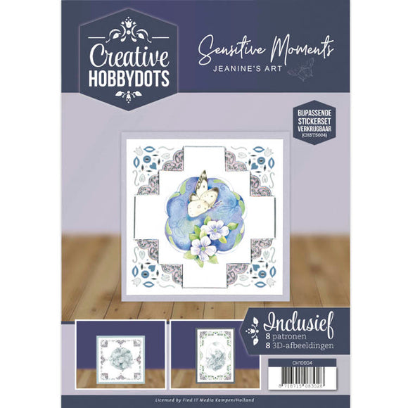 Creative Hobbydots 4 - Sensitive Moments