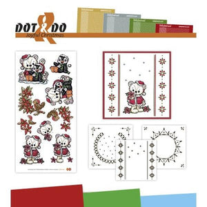 Dot & Do Kit 022 Joyful Christmas