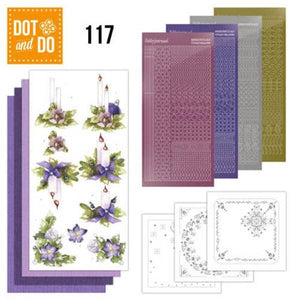Dot & Do Kit 117 Christmas