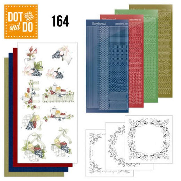 Dot & Do Kit 164 Grapes