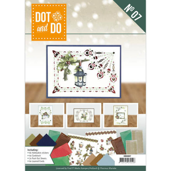 Dot & Do Book 7