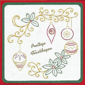 Karins Creations Pattern Sheet KC071