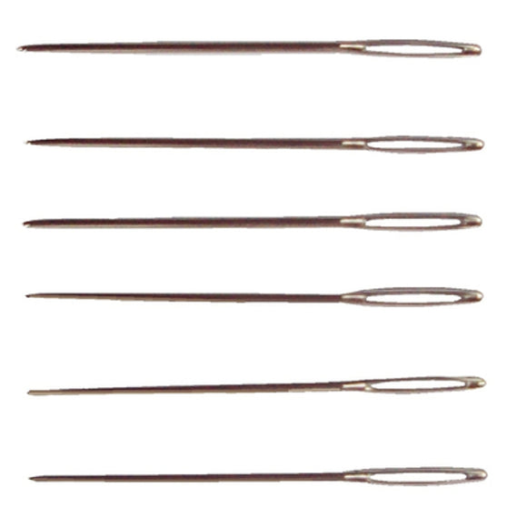 Pack of 6 Needles
