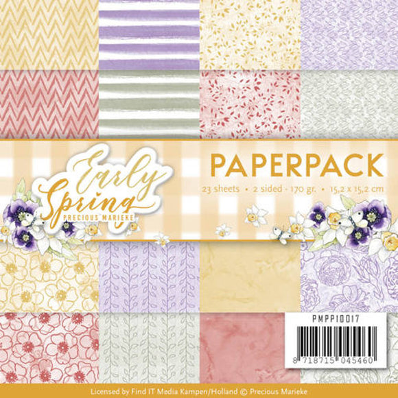 Early Spring Paperpack