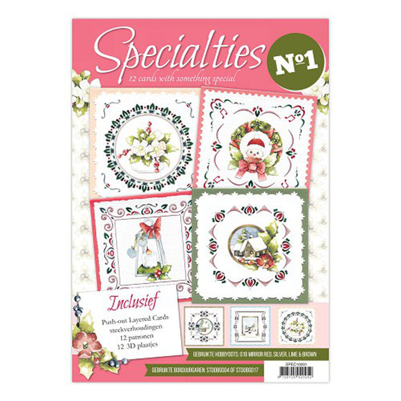 Specialties Book 1