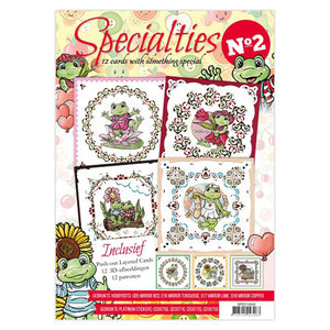 Specialties Book 2