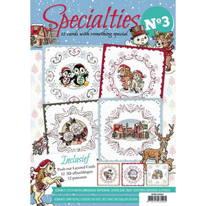 Specialties Book 3
