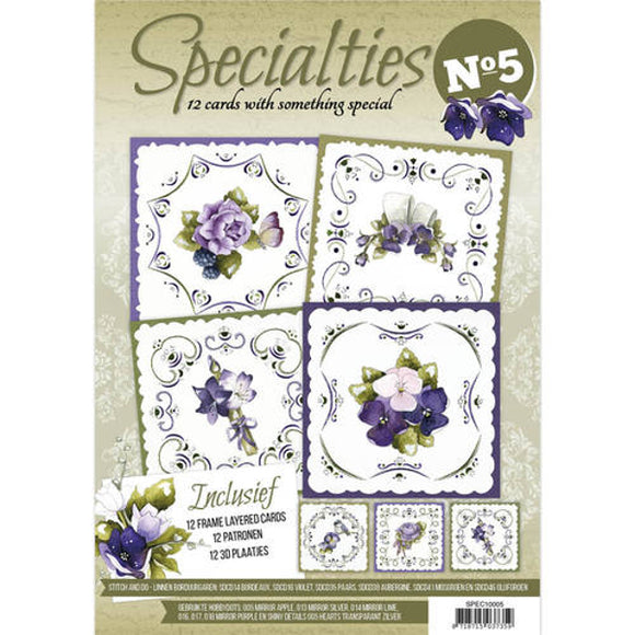 Specialties Book 5