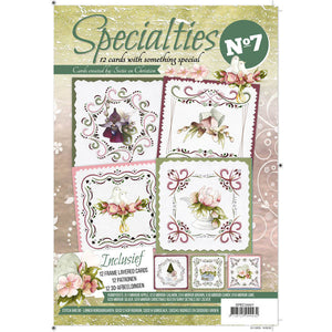 Specialties Book 7