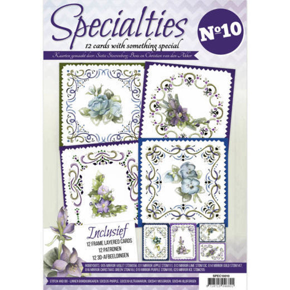 Specialties Book 10