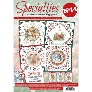Specialties Book 14